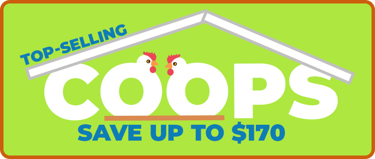 coop sale save up to $170