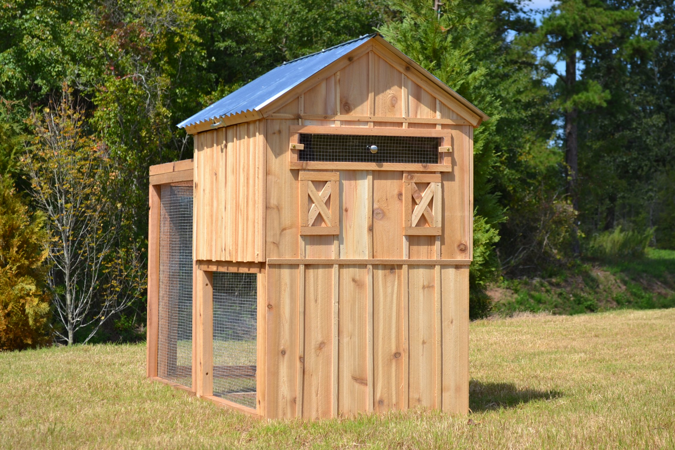 Quot The Holland Quot Chicken Coop Up To 6 Chickens From My Pet