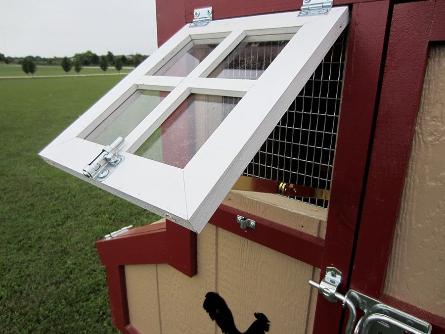 The Sidekick Chicken Coop Up To 6 Chickens