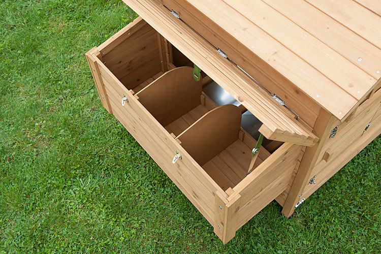 Quot The Bungalow Quot Chicken Coop Up To 6 Chickens