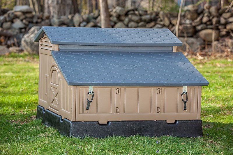 Formex Snap Lock Chicken Coop Up To 4 Chickens