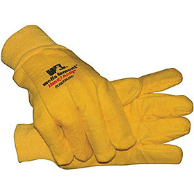 Handy Andy Golden Gloves