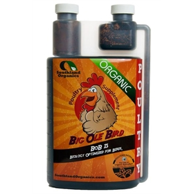 Big Ole Bird Poultry Probiotic, 32 oz