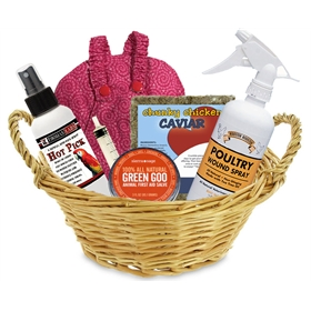Browbeaten Biddy Care Kit (Save big!)