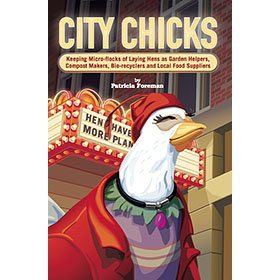 City Chicks: Keeping Micro-flocks...