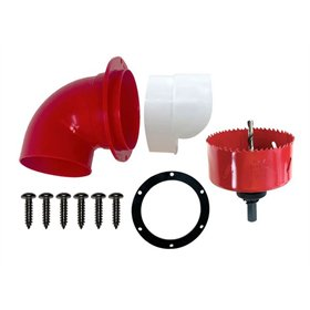 DIY Feeder and Waterer Kit