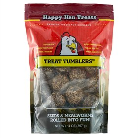 Happy Hen Treats - Treat Tumblers, 14 oz