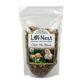 Luv Nest Chick Mix (for all ages)