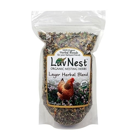 Luv Nest Layer Blend