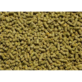 Organic Developer Feed, 50lb, Ships Free Western US