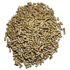 Organic Soy Free Layer Pellet Feed- 35lb