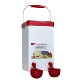 1 Gallon Chick Waterer