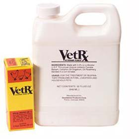VetRx Poultry Remedy (2 oz)