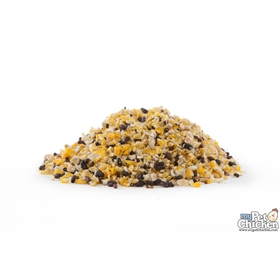 Kelp and Bug Crunchy Trail Mix (Non-GMO)