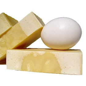Bon Temps Poulet Egg Soap