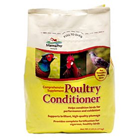 Show Bird Poultry Conditioner, 5lb