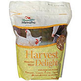Harvest Delight Poultry Treat, 2.5lb bag