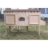 Extended Family Hen House DIY Starter Kit