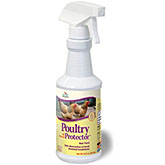 Poultry Protector, 16 oz