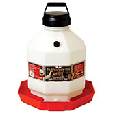 Plastic Hanging Waterer - 5 Gallon
