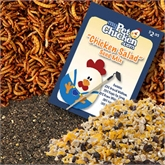 Chunky Chicken Treats Sampler Pack (4 lbs)