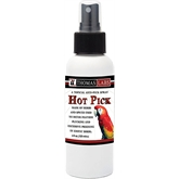 Hot Pick Spray - 4 oz spray