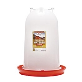 Plastic Waterer - Value - 3 Gallon