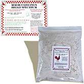Organic WormGuard Plus - 2lb bag